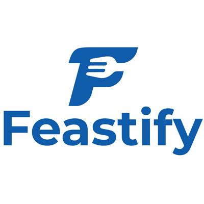 Feastify's logo