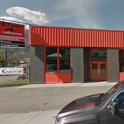 Photo of Golden Installations building.