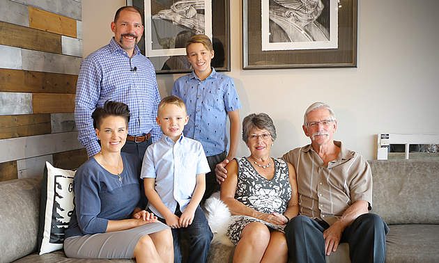 The Bedroom Furniture Galleries in Cranbrook is a multi-generational Hoechsmann family business.