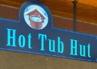 Photo of The Hot Tub Hut building