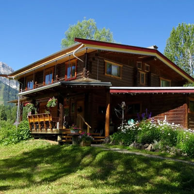 $2,500,000—Fernie, MLS® Number: 2417514