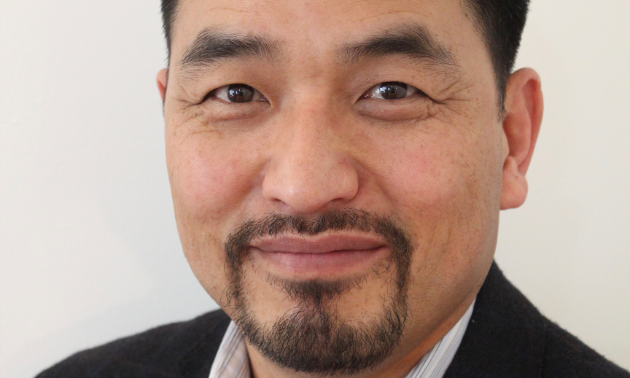 David Kim - City of Cranbrook chief administrative officer