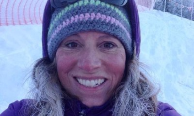 Deanne Steven - Tourism Rossland executive director