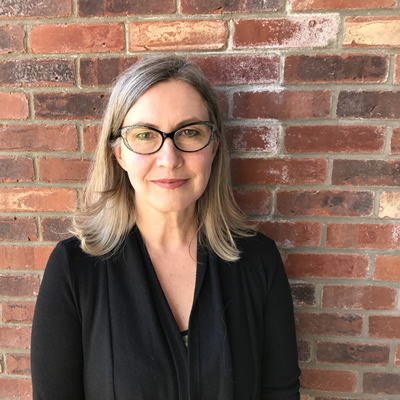 Ingrid Bron is the new director of community economic development for the City of Revelstoke and the Columbia-Shuswap Regional District Electoral Area B