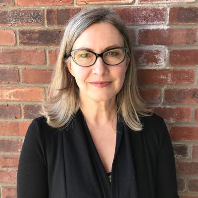 Ingrid Bron is the director of community economic development in Revelstoke, B.C.