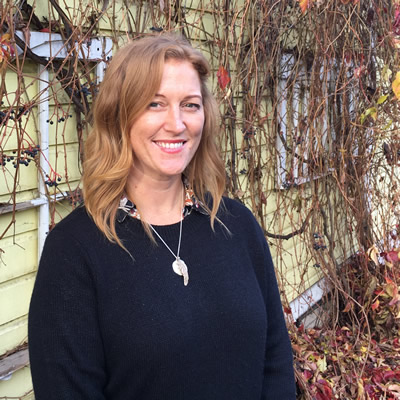 Jana Thompson took on the role of executive director of the Revelstoke Chamber of Commerce in September 2017.