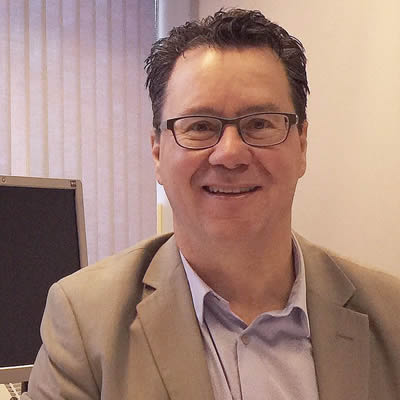 Kevin Cormack has been city manager for Nelson, B.C., since 2006.