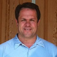 Kevin Maffioli, general manager and golf pro at Christina Lake Golf Club