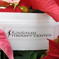 Kootenay Therapy Centre logo