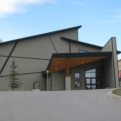 The Kimberley Conference & Athlete Training Centre is now under the management of Resorts of the Canadian Rockies.