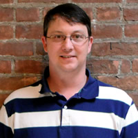 Kirk Ismay is the owner of Secure by Design, an internet service provider based in Nelson, B.C.