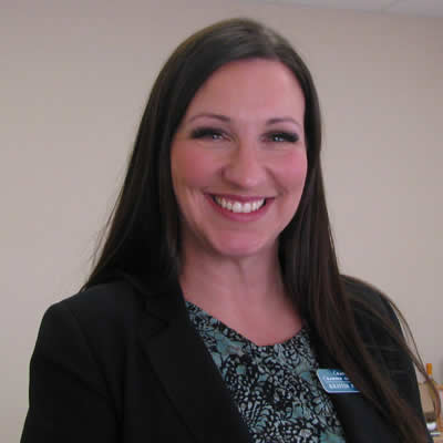 Kristin Parsons
