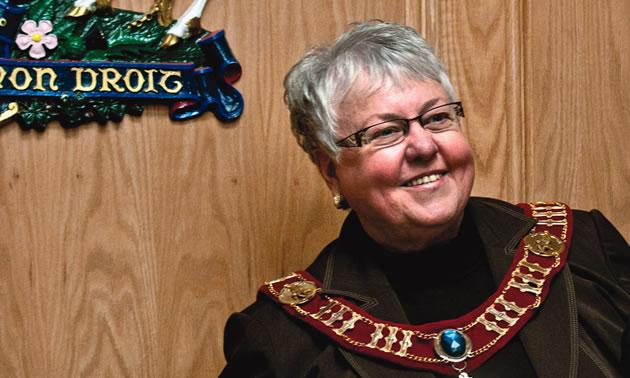 Photo of Lois Halko