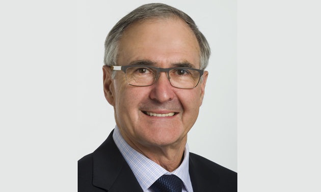 A headshot of Mike Martin, the mayor of Trail, B.C.