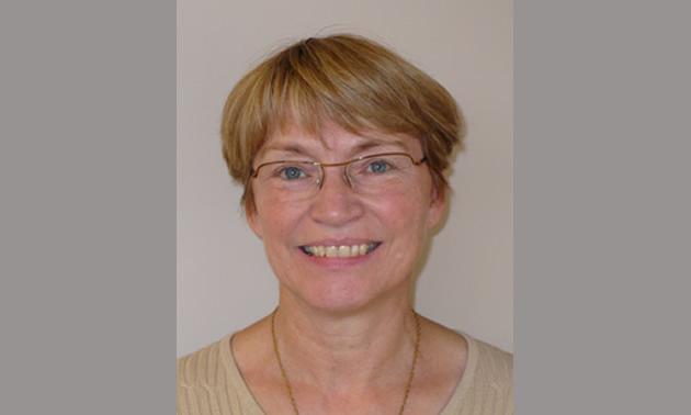 Director Karen Hamling