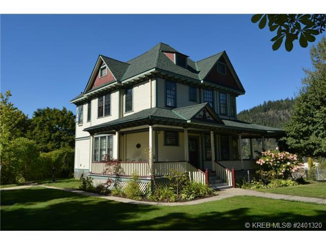 Kootenay Homes For Sale