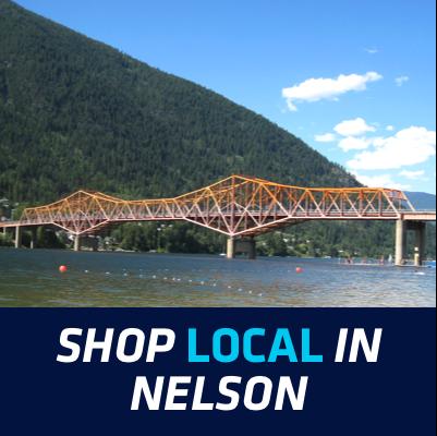 A bridge in Nelson.