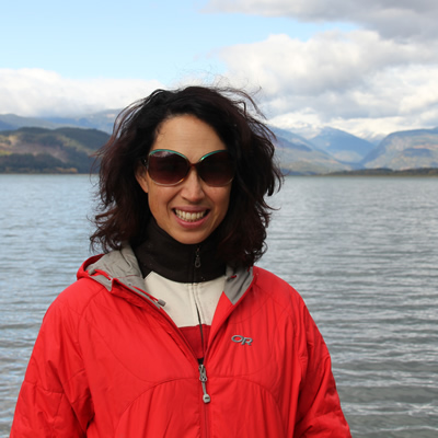 Nicole Fricot is the director of community economic development in Revelstoke, B.C.