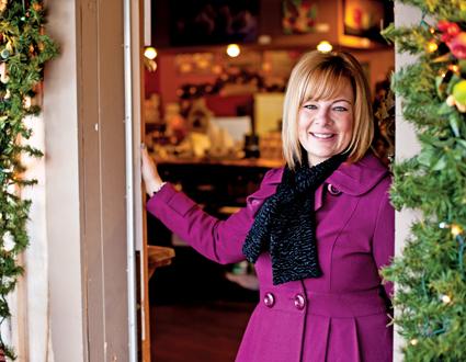 Photo of Paula Sittler