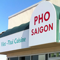Photo new Thai Vietnamese Restaurant opening in Cranbrook