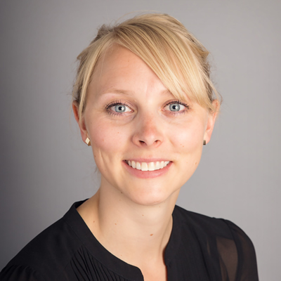 Dr. Rebecca Kolbenson took over the Golden Optometric Clinic in Golden, B.C., in 2013.