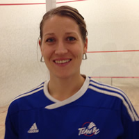 Rebecca Vassilakakis of Castlegar, B.C.