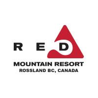 Red Mountain logo ad