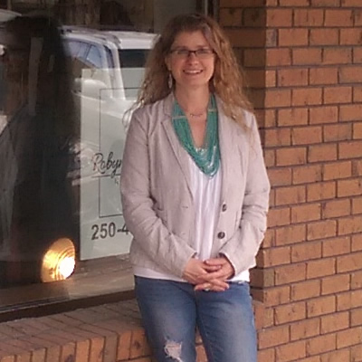 Marion Peterson's first venture into business ownership with Refinery 180 Consignment in Grand Forks, B.C., is a welcome addition to the city's retail options.