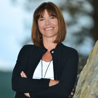 Shelagh Redecopp specializes in insurance coverage for snowbirds and other B.C. and Alberta travellers through her company, Safe Travels.