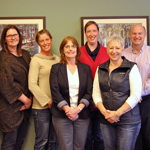 The Board of Directors of the PacificSport Columbia Basin Society