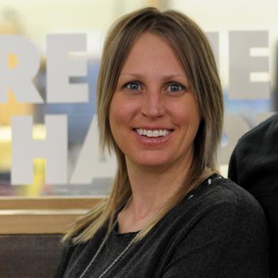 Stephanie and Aaron Van de Kemp opened Cleanline Automotive in Invermere in 2013.