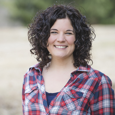 Sydney Black is the executive director of the Nelson & District Arts Council.