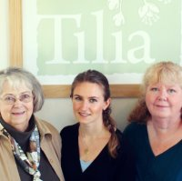Tilia Botanicals in Creston BC