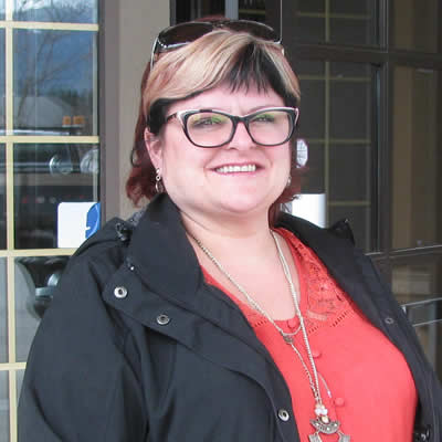 Tammy Morgan has been the executive director of the Cranbrook History Centre since January 2017