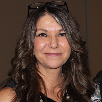 Tammy Verigin-Burk is the executive director of the Castlegar & District Chamber of Commerce.