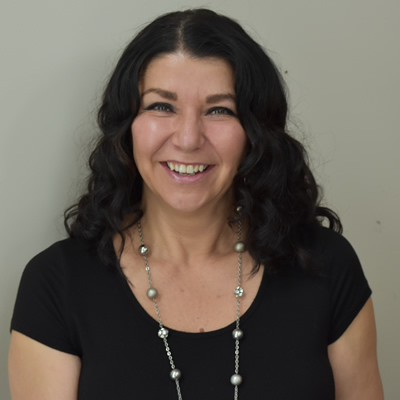 Tammy Verigin-Burk, executive director of the Castlegar & District Chamber of Commerce, is a lifetime resident of the West Kootenay community.