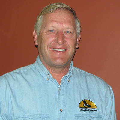 Tim Termuende, P.Geo.,co-founded Eagle Plains Resources Ltd. with his father in 1992, and is currently the president and CEO of the Cranbrook-based company.