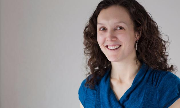 Mary Austin, director of business development at Austin Engineering Ltd.