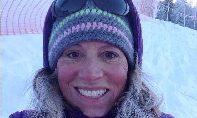 Deanne Steven, Executive Director, Tourism Rossland