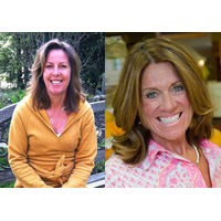 Kootenay Business magazine is pleased to welcome Dianna Ducs, Executive Director of the Nelson/Kootenay Lake Tourism Association and Shelley Adams, bestselling author of the Whitewater Cookbooks series.