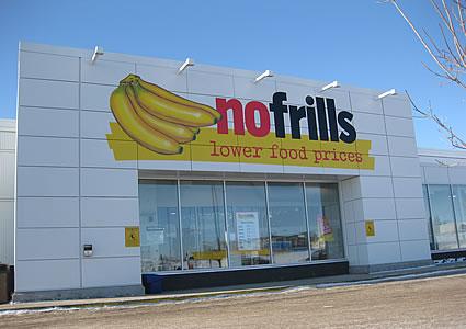 Nofrills Food Canada