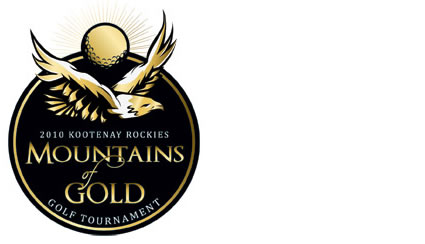 Logo for Mountains of Gold
