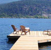 Christina Lake is where Kootenay residents and visitors come to unwind.