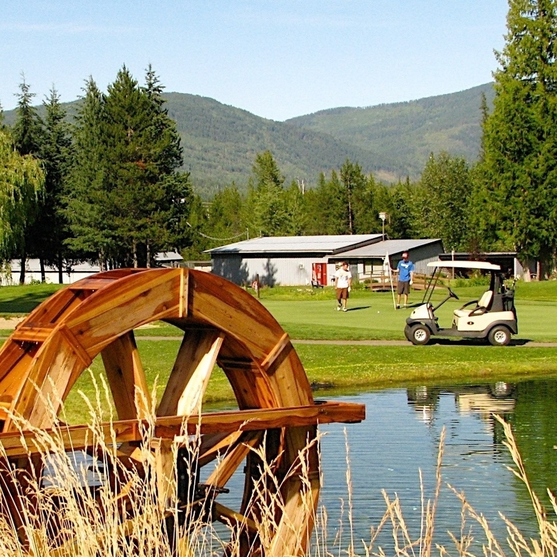 Champion Lakes Golf & Country Club