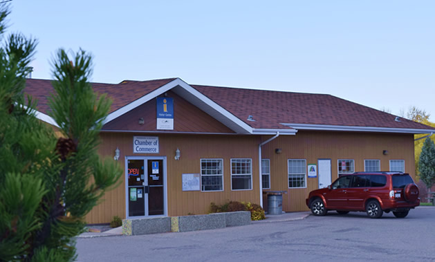 The Cranbrook Chamber of Commerce