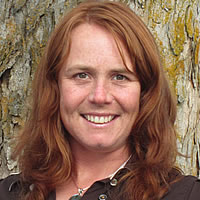 Elise Pare heads the Rossland office of WSP, formerly Focus Corporation.