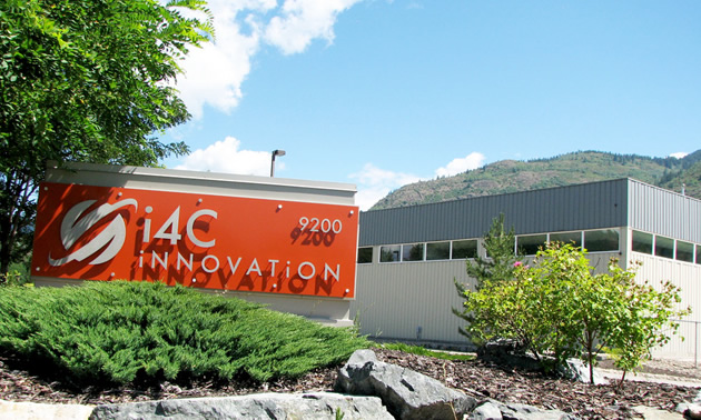 i4C Innovation Center