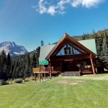 Island Lake Lodge in Fernie, BC