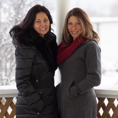 Debra Parker and Kambi Heywood are both Accredited Mortgage Professionals, and both have over 20 years lending experience in residential and commercial mortgages.