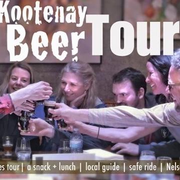 beer tour logo